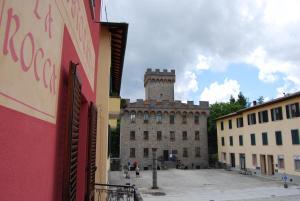 Albergo Ristorante La Rocca