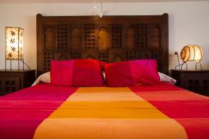 Bed & Breakfast El Fogón del Duende, Bed and Breakfasts  Arcos de la Frontera - big - 22