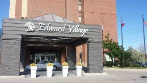 Edward Village Hotel Markham