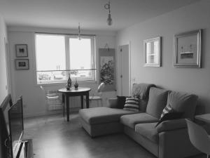 Casa Ramirez Apartment, Apartmanok  Santiago de Compostela - big - 3