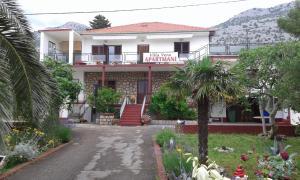 obrázek - Apartments Vila Vera