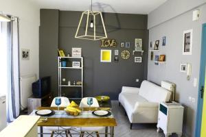 Culturela Apartments