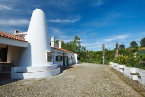 Very Quiet Place, Pensionen  Sintra - big - 36