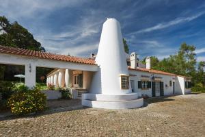 Very Quiet Place, Pensionen  Sintra - big - 40