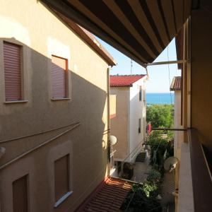 La Dimora Del Mare, Ferienwohnungen  Agrigent - big - 10