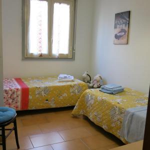 La Dimora Del Mare, Ferienwohnungen  Agrigent - big - 15