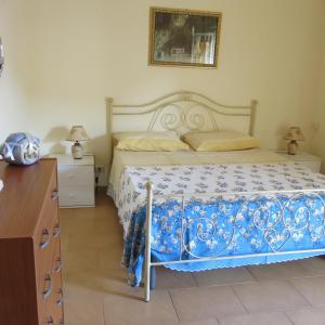 La Dimora Del Mare, Ferienwohnungen  Agrigent - big - 17
