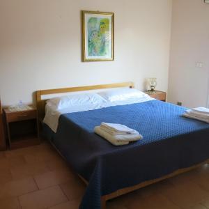 La Dimora Del Mare, Ferienwohnungen  Agrigent - big - 18