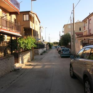 La Dimora Del Mare, Ferienwohnungen  Agrigent - big - 11