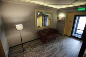 Отель Belvedere - фото 23