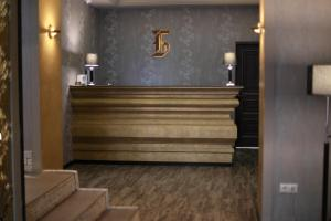 Отель Belvedere - фото 17
