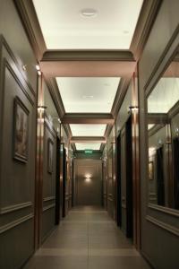 Отель Belvedere - фото 18