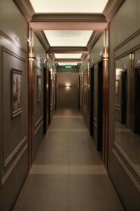 Отель Belvedere - фото 22
