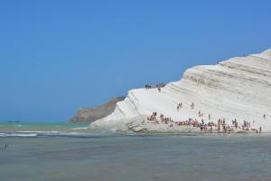 La Dimora Del Mare, Ferienwohnungen  Agrigent - big - 51