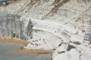 La Dimora Del Mare, Ferienwohnungen  Agrigent - big - 49