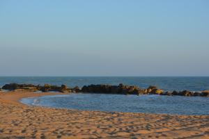 La Dimora Del Mare, Ferienwohnungen  Agrigent - big - 25