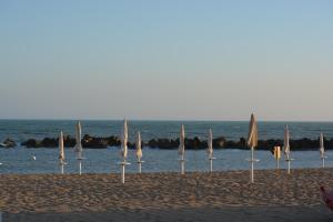 La Dimora Del Mare, Ferienwohnungen  Agrigent - big - 46