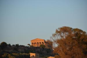 La Dimora Del Mare, Ferienwohnungen  Agrigent - big - 21