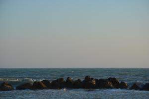 La Dimora Del Mare, Ferienwohnungen  Agrigent - big - 48