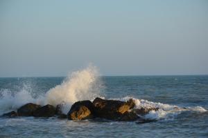 La Dimora Del Mare, Ferienwohnungen  Agrigent - big - 44