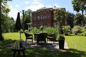 Haus im Park
