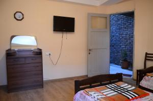 Tbilisi Apartment, Apartmány  Tbilisi City - big - 67