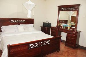 Namugongo Hotel
