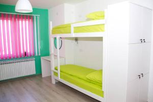 Dragulj Hostel - фото 17