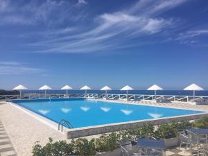 Hotel delle Stelle Beach Resort