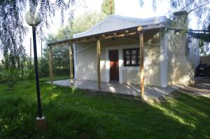 Ecos del Valle, Lodges  San Rafael - big - 2
