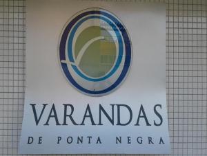 Varandas do Sol Ponta Negra, Aparthotely  Natal - big - 21