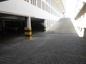 Varandas do Sol Ponta Negra, Aparthotely  Natal - big - 22