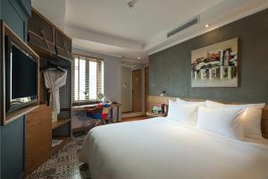 Hanoi La Siesta Hotel Trendy, Hotely  Hanoj - big - 15