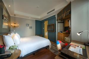 Hanoi La Siesta Hotel Trendy, Hotel  Hanoi - big - 17