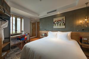 Hanoi La Siesta Hotel Trendy, Hotely  Hanoj - big - 18