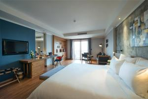 Hanoi La Siesta Hotel Trendy, Hotely  Hanoj - big - 20