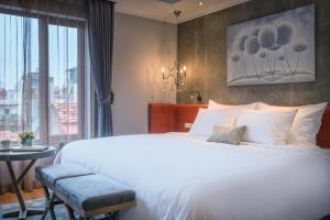 Hanoi La Siesta Hotel Trendy, Hotely  Hanoj - big - 57