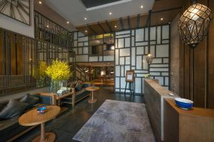 Hanoi La Siesta Hotel Trendy, Hotely  Hanoj - big - 53