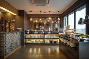 Hanoi La Siesta Hotel Trendy, Hotely  Hanoj - big - 40