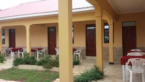 Raha Hostel