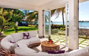 Island's Edge Luxury Private Pool Villas - , , Mauritius