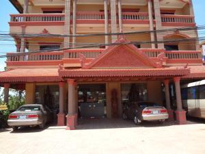 Doung Meas Hotel