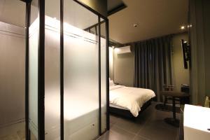 Jinhae Pasta Hotel, Motels  Changwon - big - 5