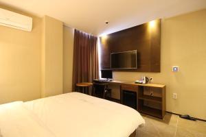 Jinhae Pasta Hotel, Motels  Changwon - big - 3