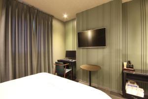 Jinhae Pasta Hotel, Motels  Changwon - big - 13