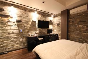 Jinhae Pasta Hotel, Motels  Changwon - big - 19