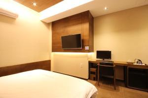 Jinhae Pasta Hotel, Motels  Changwon - big - 7
