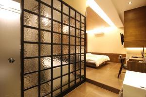 Jinhae Pasta Hotel, Motels  Changwon - big - 10