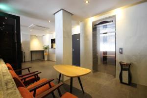 Jinhae Pasta Hotel, Motels  Changwon - big - 25