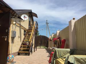 Гостевой дом на 50 лет Октября - фото 18